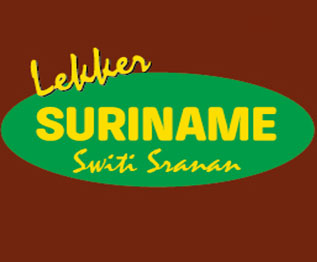 Lekker Suriname - Switi Sranan
