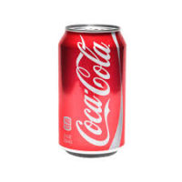 Cola Blik