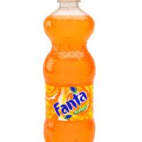 Fanta Fles